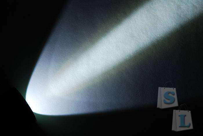 GearBest: Фонарик UltraFire на Cree XM-L2 T6