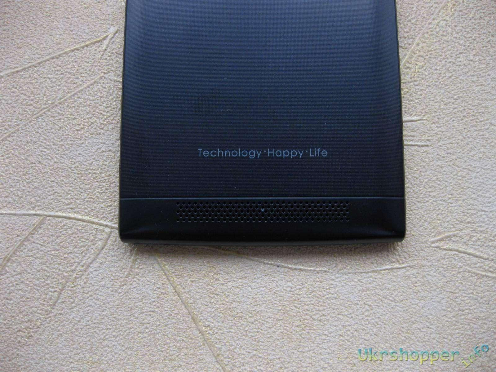 CooliCool: THL T6 Pro - доступный восьмиядерник
