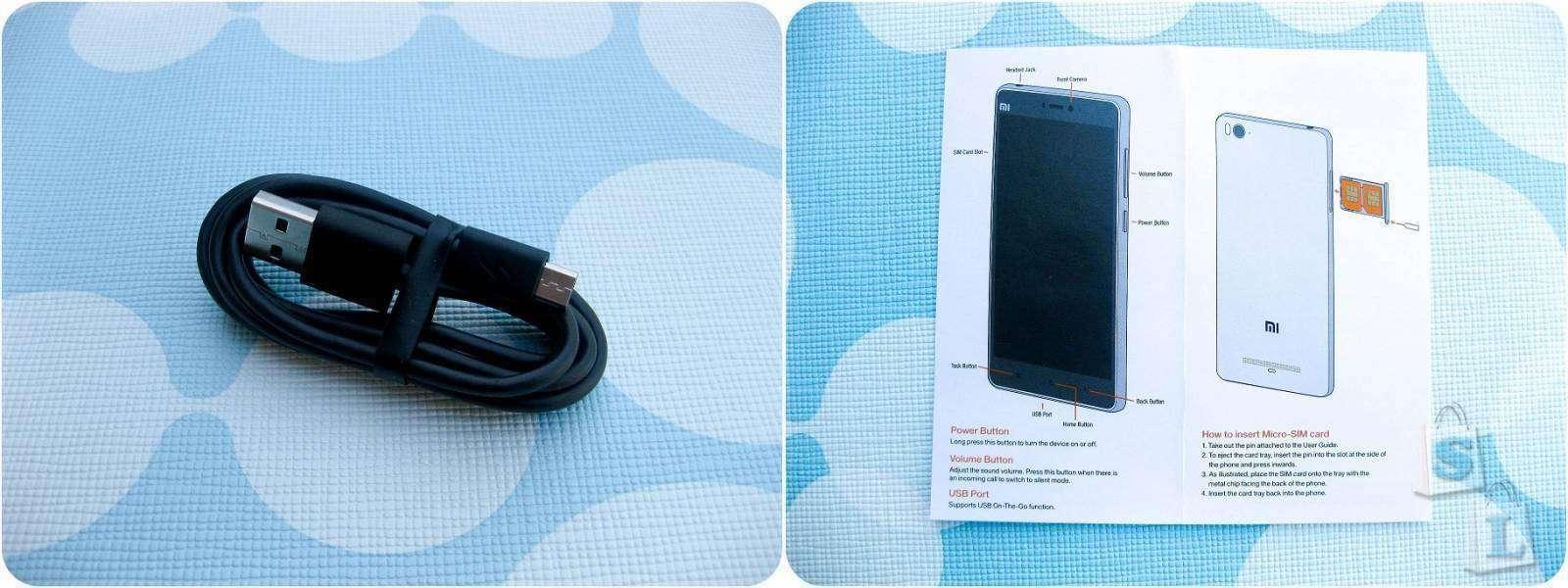 GearBest: Подробный обзор Xiaomi Mi4i