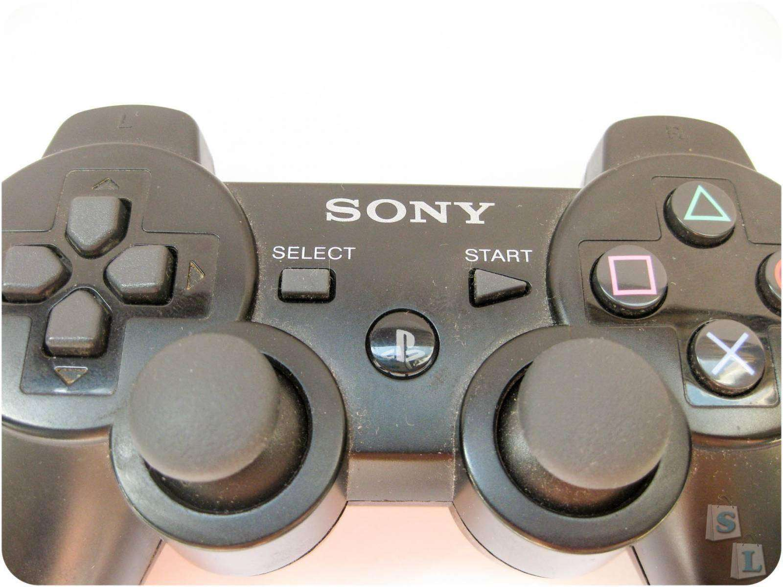 TinyDeal: Геймпад для Play Station 3: DualShock 3
