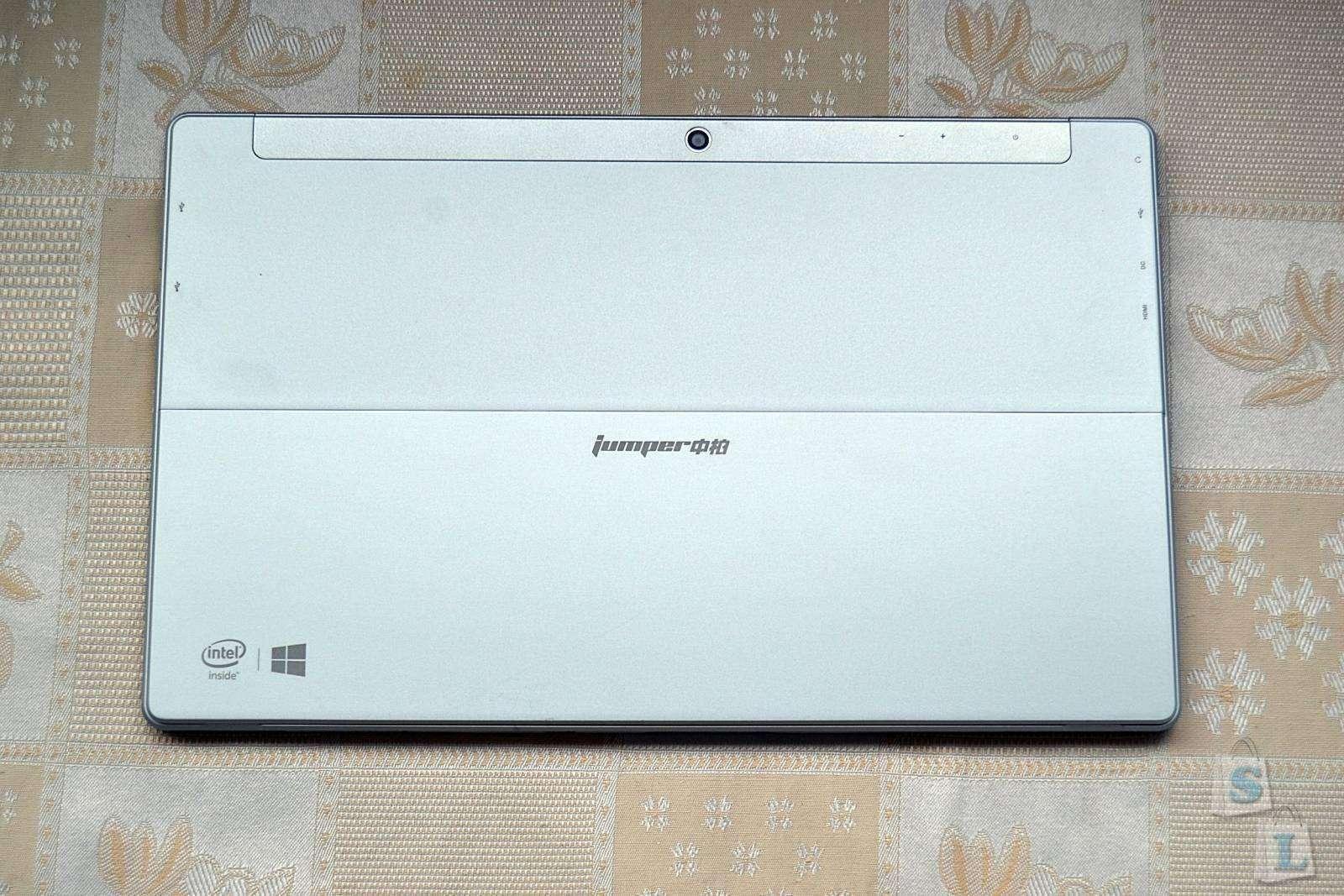 GearBest: Jumper EZpad 5s Flagship 2 in 1: ультрабук\планшет с клавиатурой