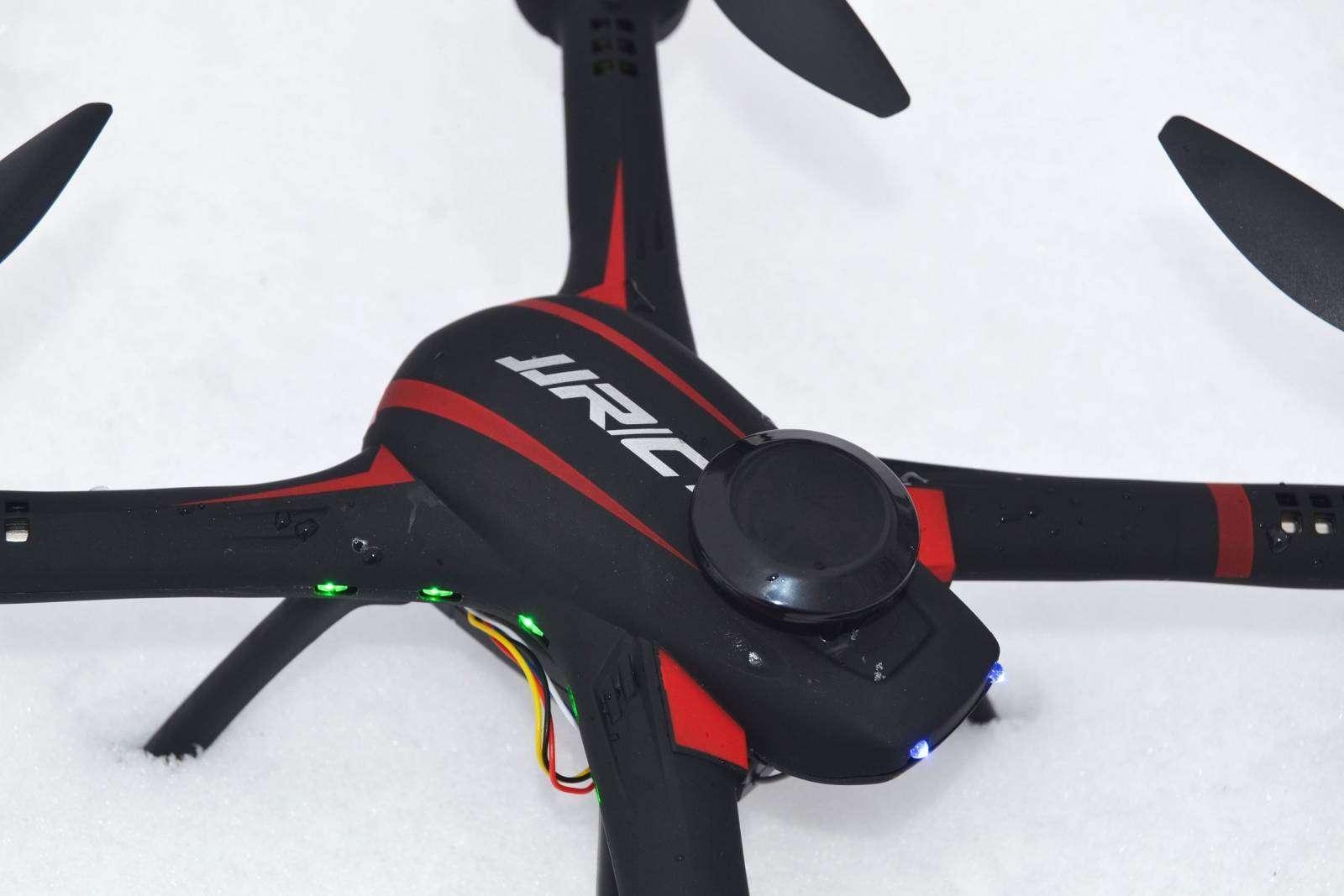RCmoment: Квадрокоптер JJRC H11WH с FPV  - обзор от непрофессионального пользователя