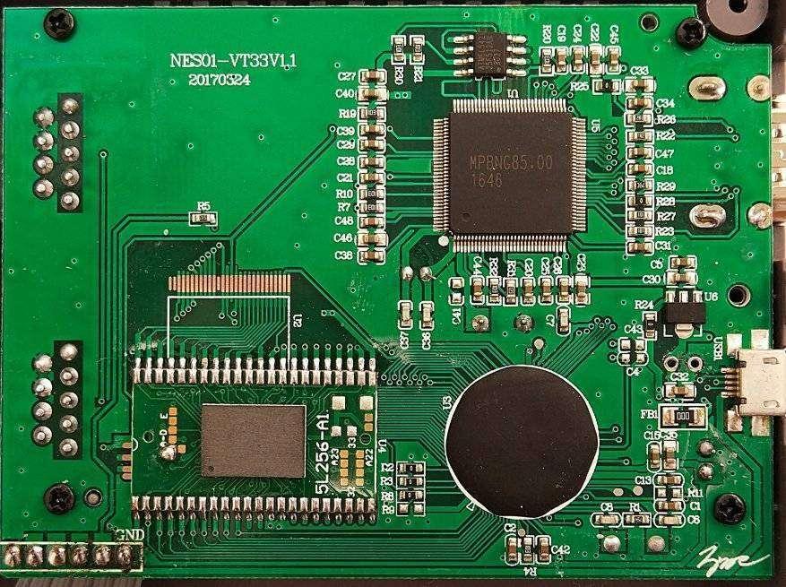 Обзор COOLBABY NES 8bit игровая приставка