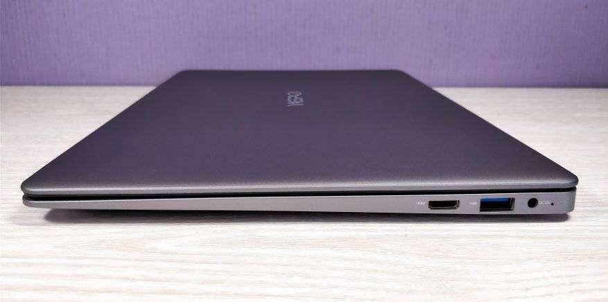 Обзор YEPO 737A ноутбук