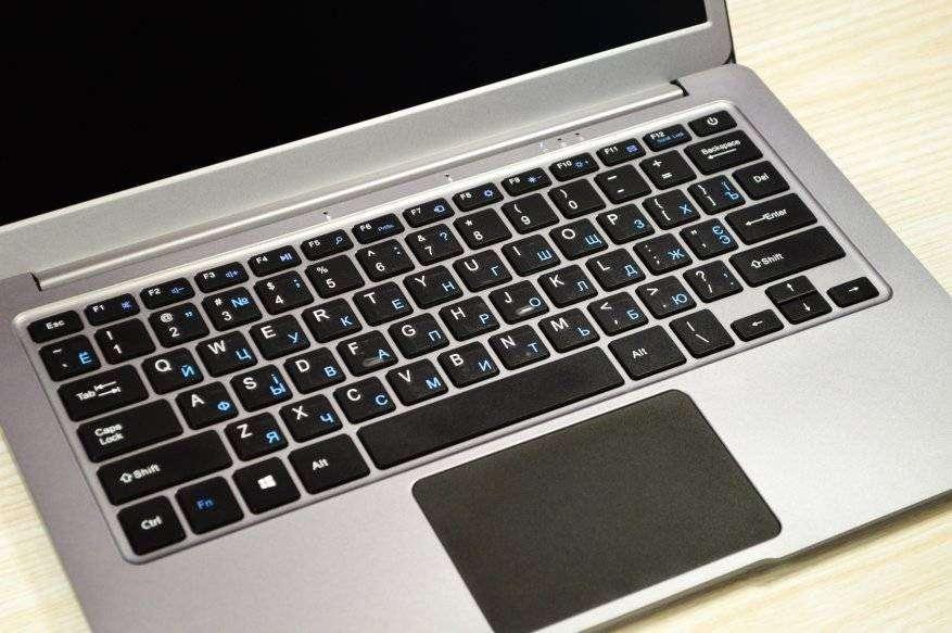 GearBest: Обзор YEPO 737A - хороший компактный ноутбук, который вас не разорит