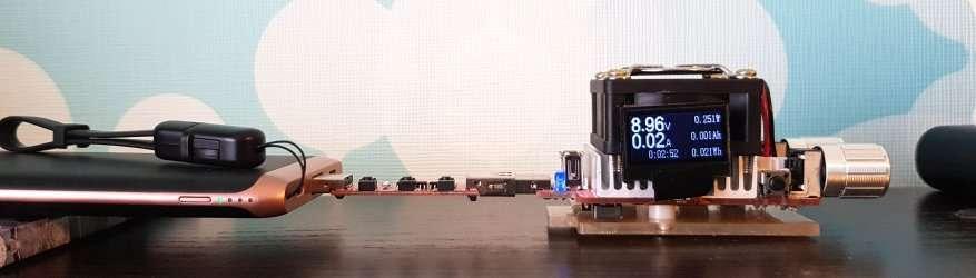 Розетка: Tronsmart Trim 10000mAh: обзор портативной батареи с поддержкой технологии VoltiQ, QC 3.0 и Power Delivery 3.0