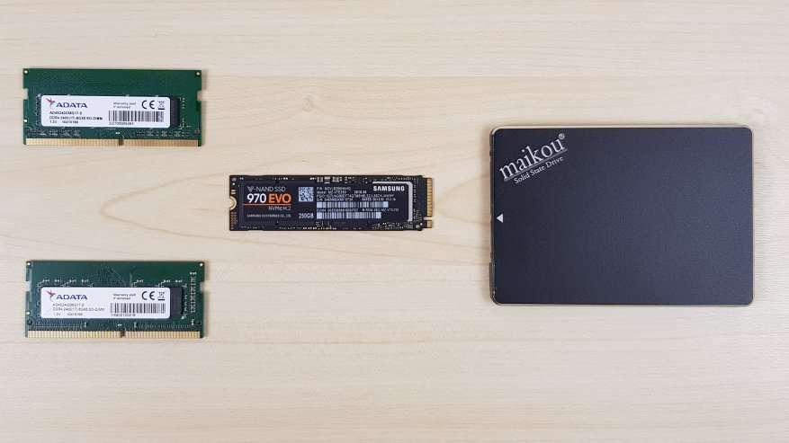 Aliexpress: Недорогой Mini-ITX компьютер на Ryzen 3 c aliexpress - Chatreey S1