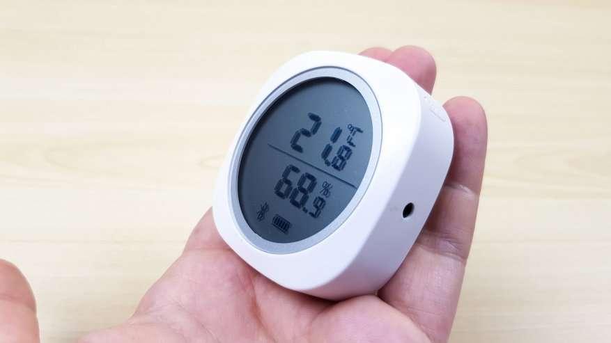 Aliexpress: Inkbird IBS-TH1 и IBS-TH1 plus: термометры и гигрометры c Bluetooth, приложением для смартфона и функцией регистратора