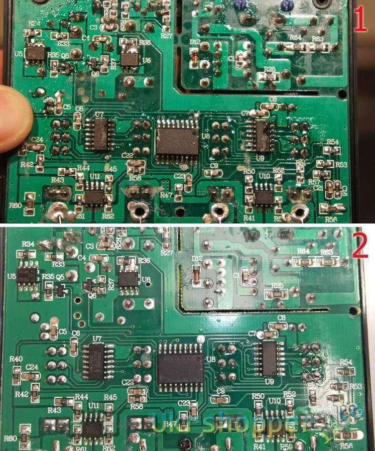 ChinaBuye: Универсальная зарядка Nitecore i4