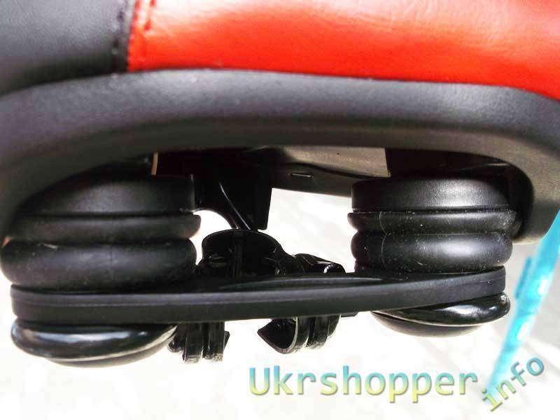 GearBest: Велосипедное седло JAKROO