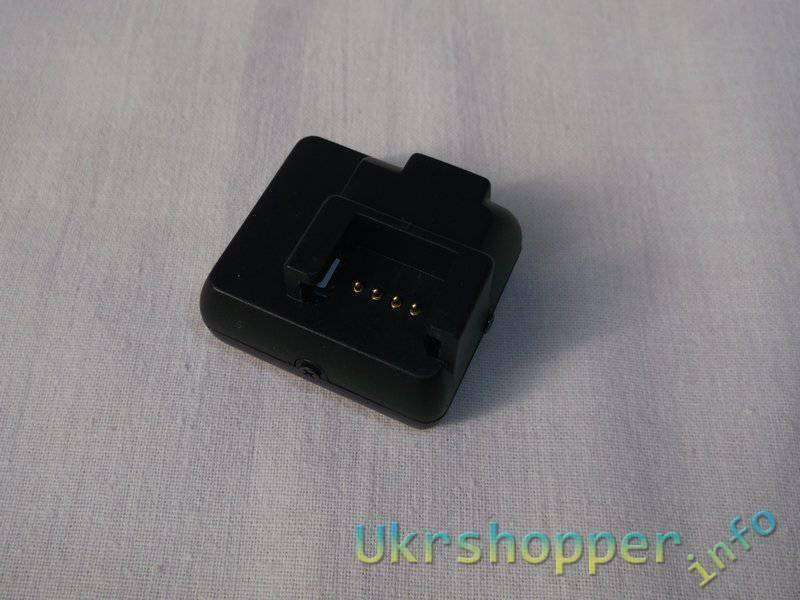 GearBest: Full HD авто видеорегистратор Mini 0801 на Ambarella A2S60