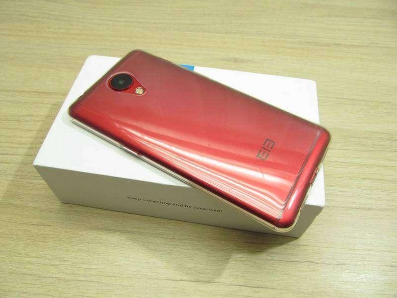 GearBest: Elephone P8 - смартфон с 6Гб RAM и превосходной камерой на 21Мп