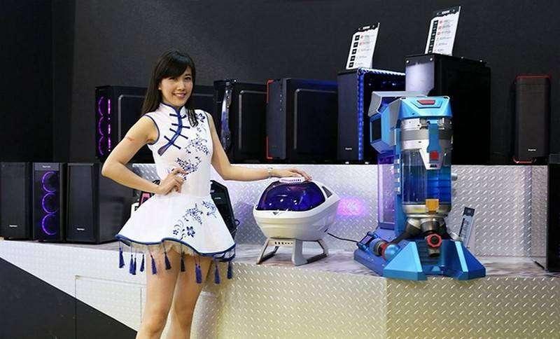 GearBest: GETWORTH T13 – современный настольный компьютер в необычном корпусе!