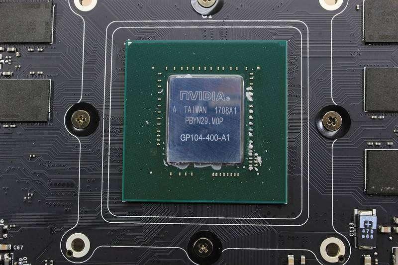 GearBest: Видеокарта Colorful iGame 1080 U-8GD5X. Обзор, тесты и ответ на вопрос подходит ли она для майнинга