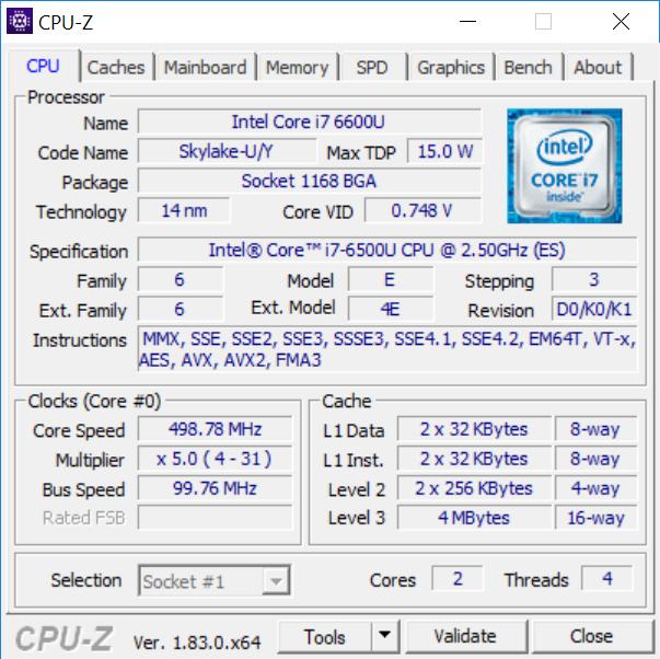 GearBest: Обзор ноутбука VOYO i7 с Intel Core-i7 6500U, Nvidia GeForce 940MX и подсветкой клавиатуры