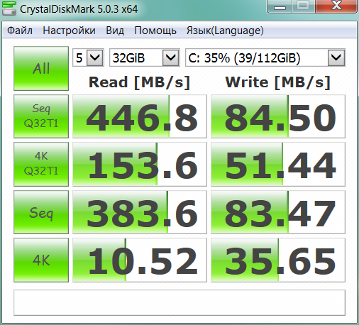 GearBest: Обзор SSD-диска Recadata 120GB типоразмера M.2