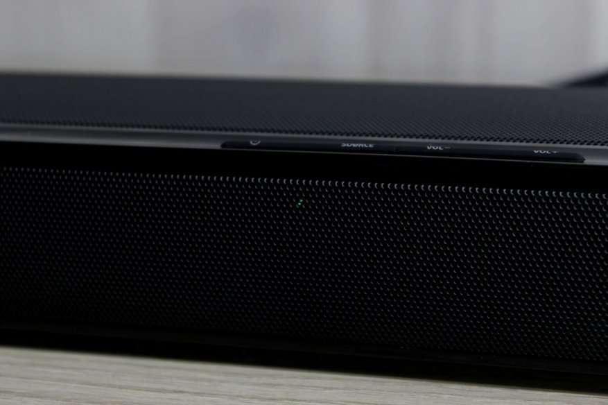 Banggood: Обзор саундбара BlitzWolf BW-SDB1 – строгий дизайн, богатый функционал и отличный звук