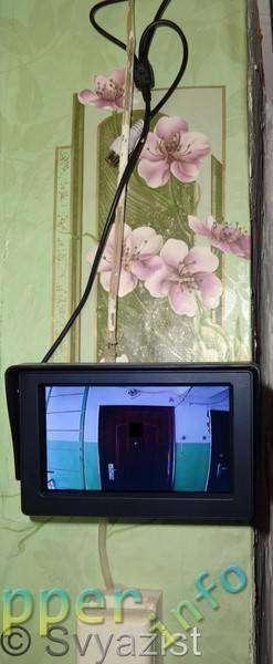 Самодельная система видеонаблюдения, собранная из компонентов из магазина «Tmart».