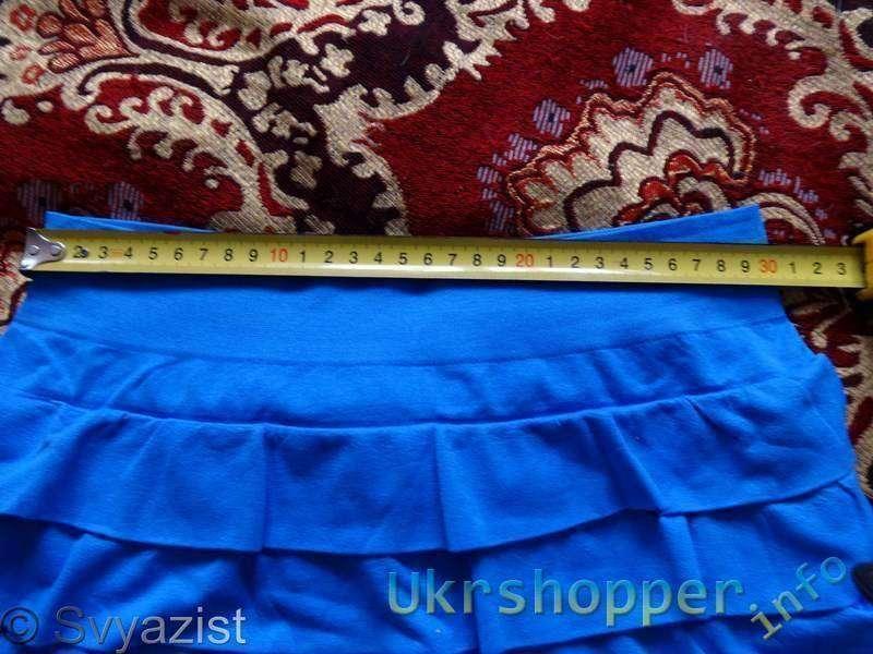 Aliexpress: Летняя повседневная женская юбка.