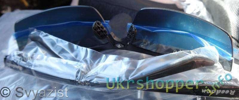 Aliexpress: Солнцезащитные очки Reedoon 8282 с поляризацией.