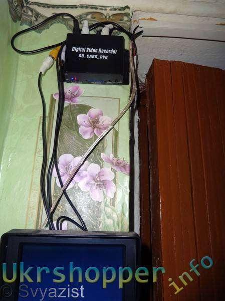 Tmart: Одноканальный видеорекордер и двухканальный радиовыключатель. Или самодельная система видеонаблюдения часть вторая.