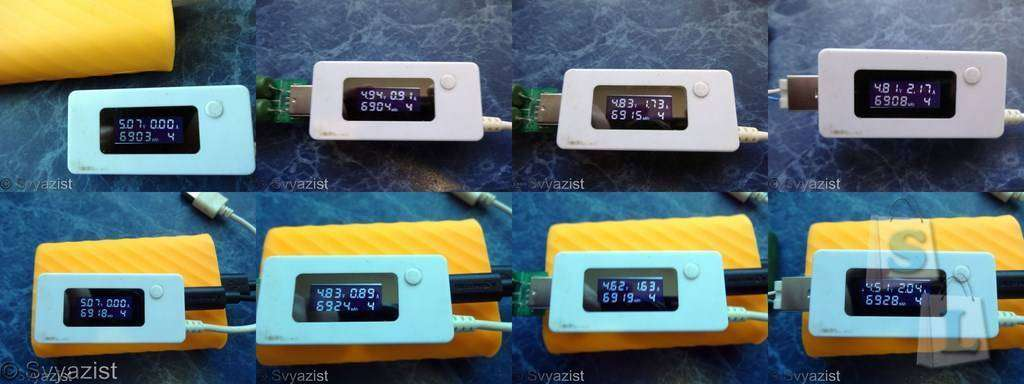 Banggood: Микро обзор новинки от BlitzWolf™, Micro USB кабель. Истинно двухсторонний.