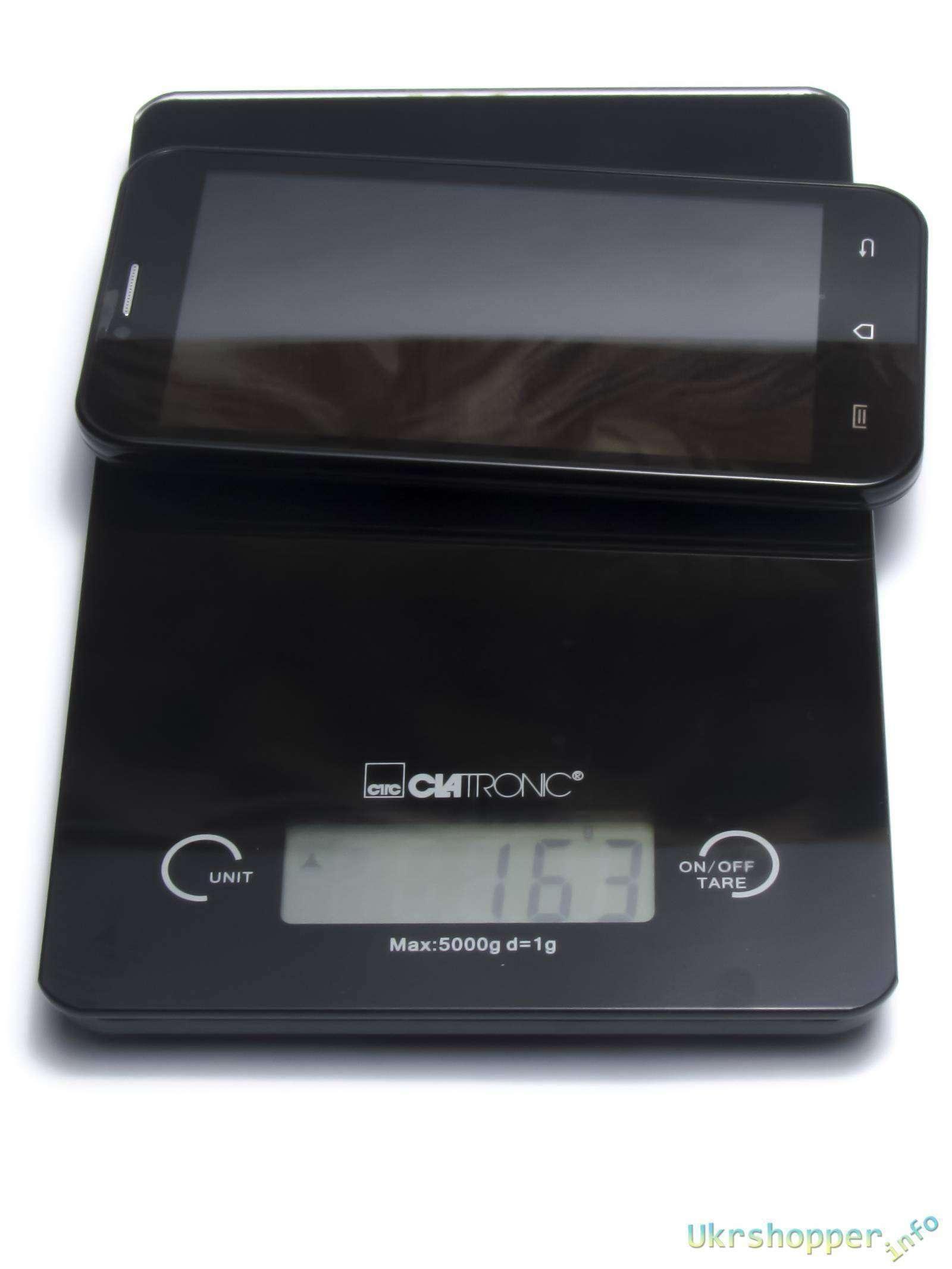 GearBest: Обзор смартфона MPIE C5000 - 5.0, MTK6572, 1,0 GHz, Android 4.4.2