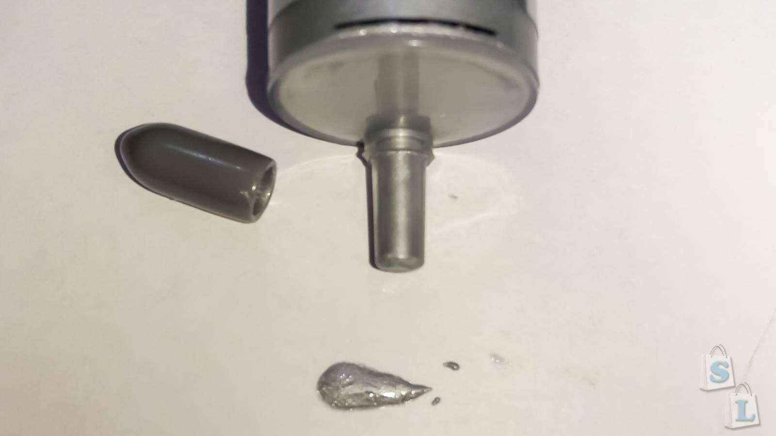 Banggood: 20 грамм термопасты в шприце