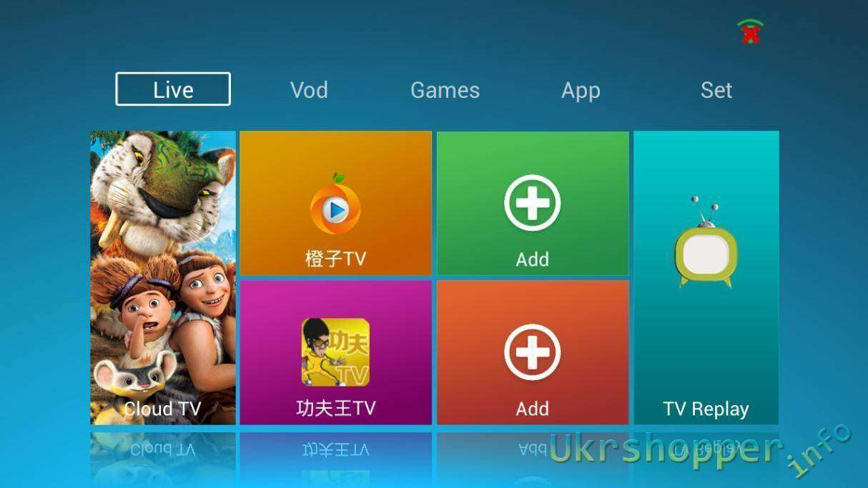 GearBest: Простой TV-BOX Sosoon TP-9058 для расширения возможностей кинескопного телевизора