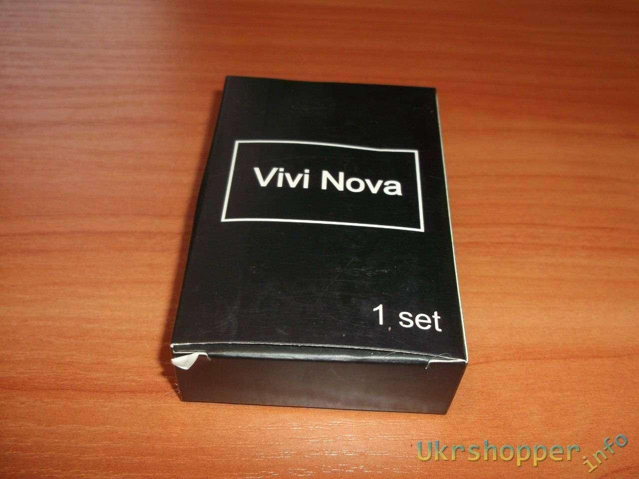 TinyDeal: Клиромайзер Vivi Nova - добротная копия. Скажи нет сигаретам! Переходи на электронные.