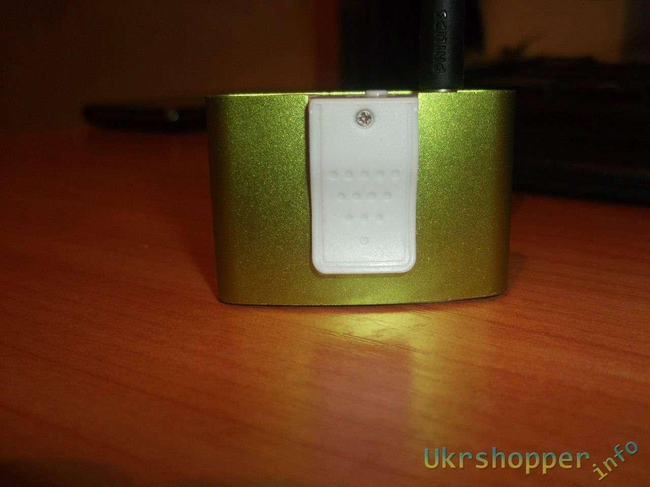 TinyDeal: MP3 плеер который удивил или плеер за 70 рублей.