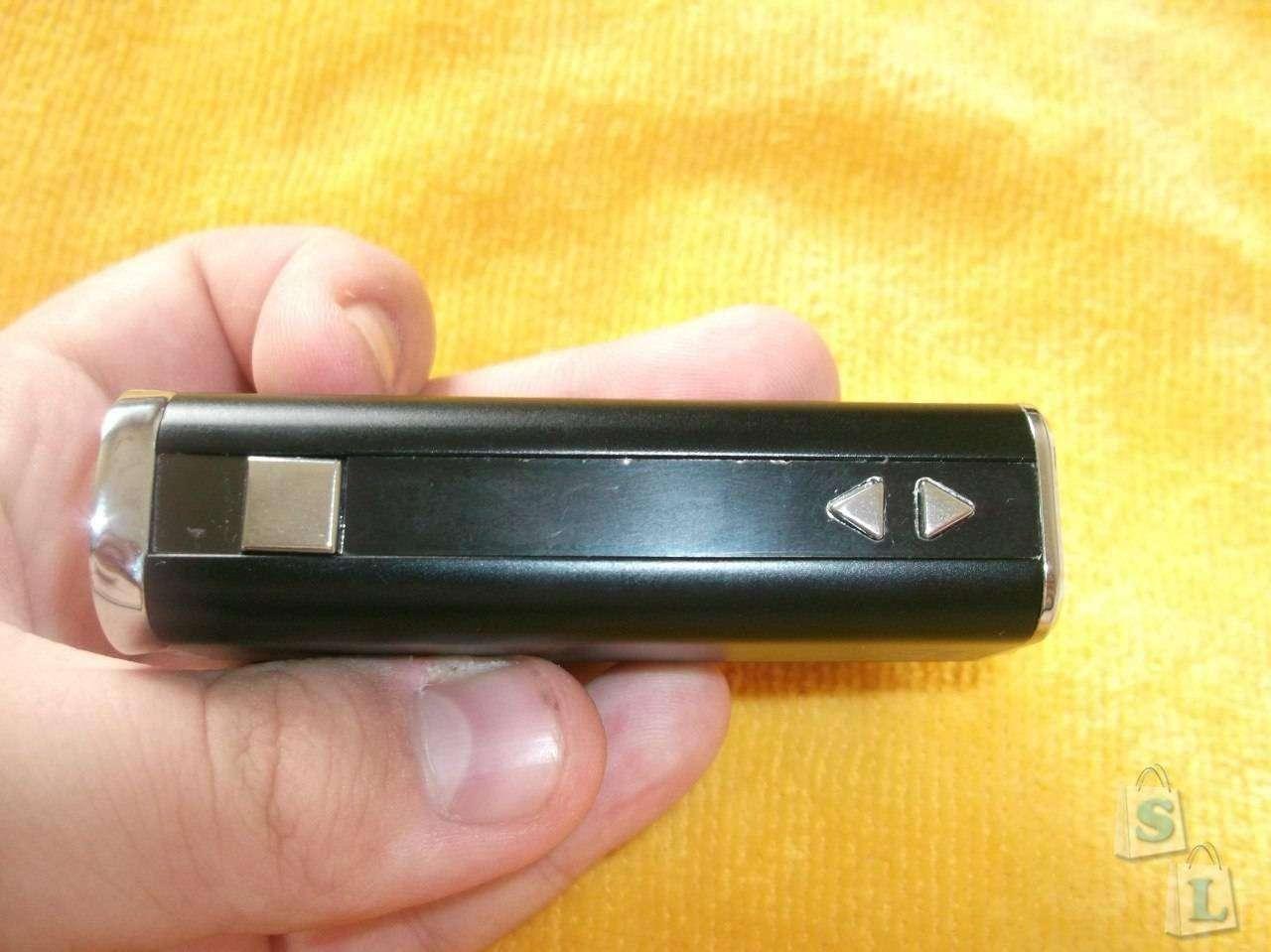 Cigabuy: Ещё один девайс для электронного парения. Istick 30w оригинал.