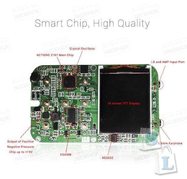 Aliexpress: Скидка на новый плеер ZIKU HD-X10 (отдают за 49$)