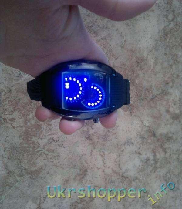 EachBuyer: Часы спидометры