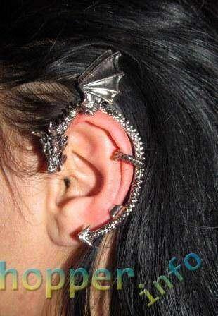 EachBuyer: Дракошки на уши