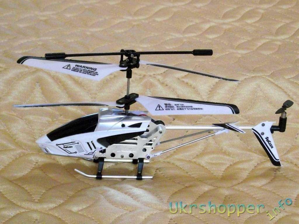 TinyDeal: Вертолёт, или моя лучшая покупка в Китае.
