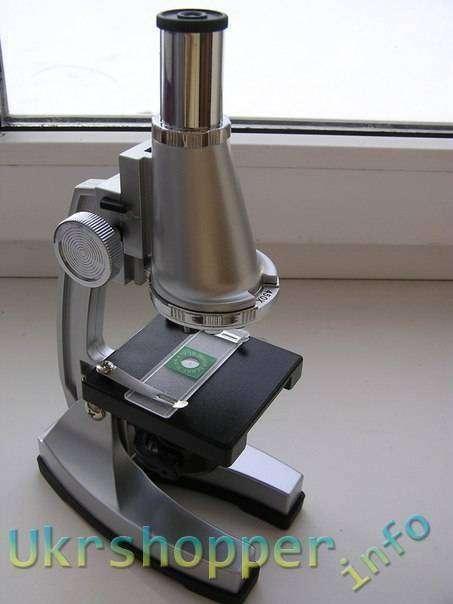 TinyDeal: Детская игрушка 'Микроскоп'