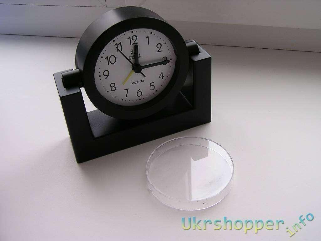Tmart: Часы с будильником