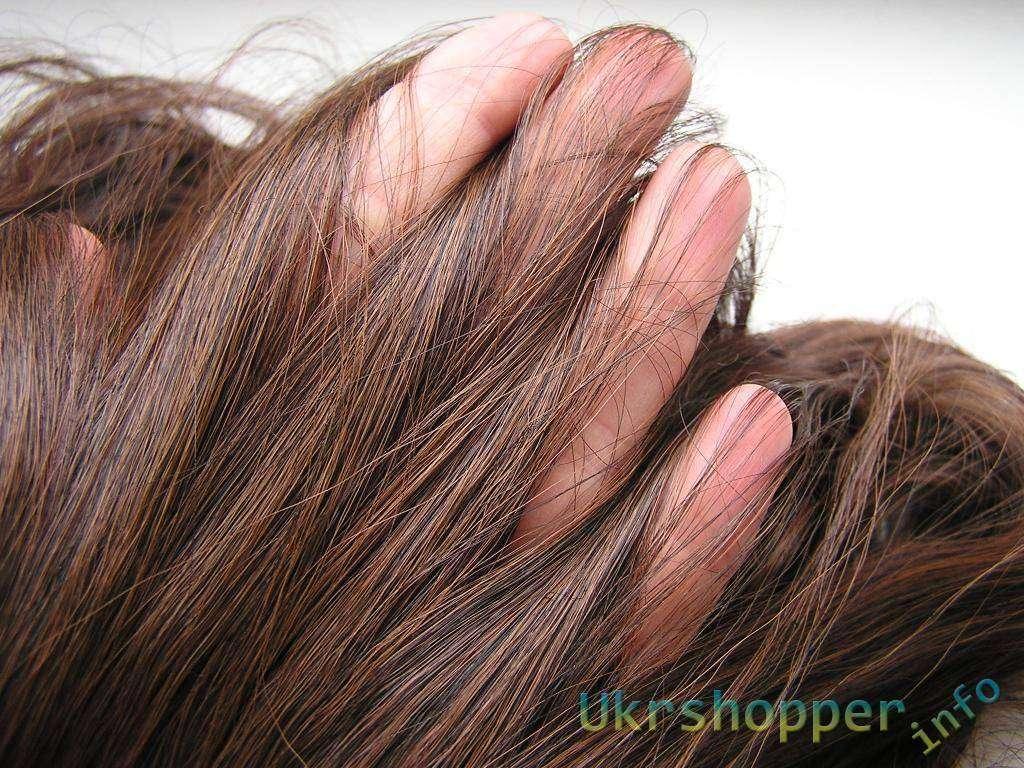 Tmart: Длинная прядь искусственных волос
