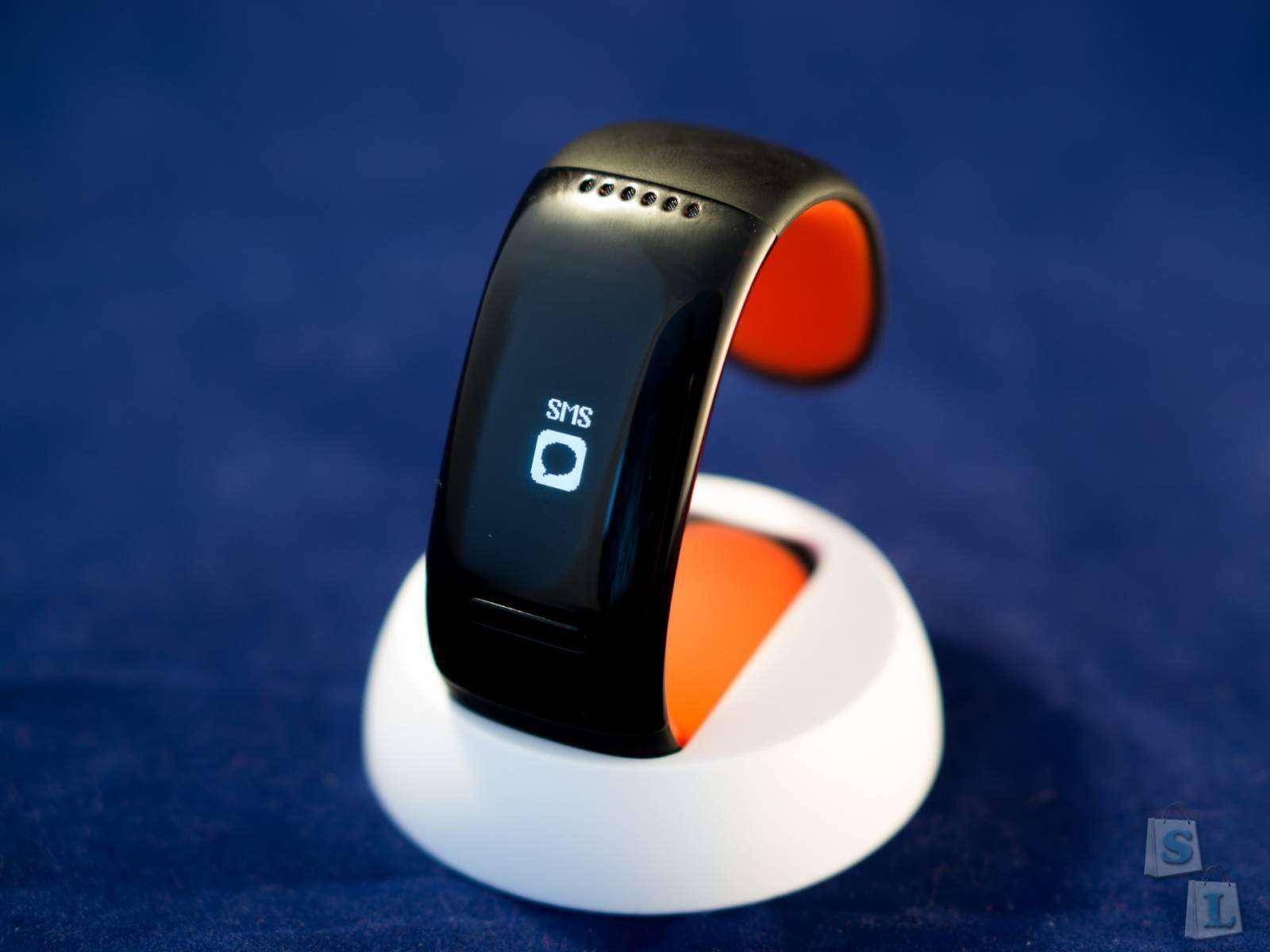 Обзор отличной замены Hands Free от магазина GearBest - Smart Bracelet L12S