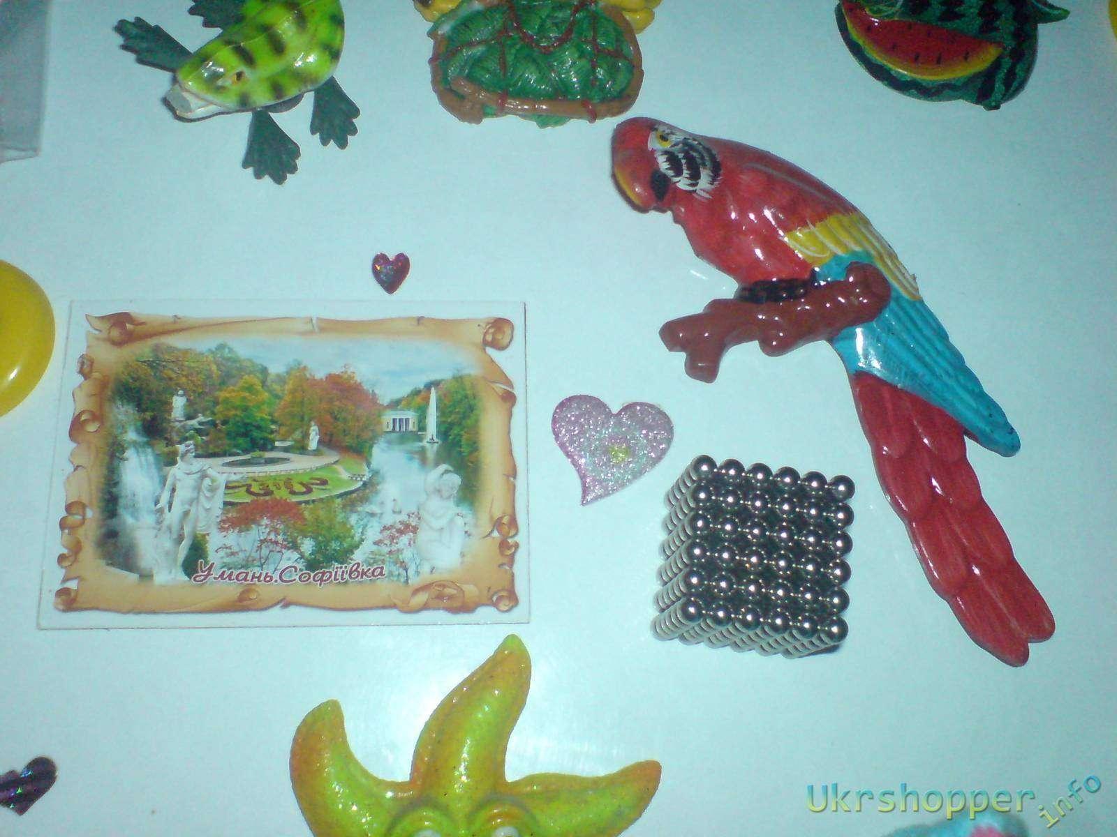 TinyDeal: 216 x 5mm Diameter Magic Magnet Magnetic DIY Balls Sphere Neodymium Cube Puzzle Toy - Baby Blue FMC-33966
