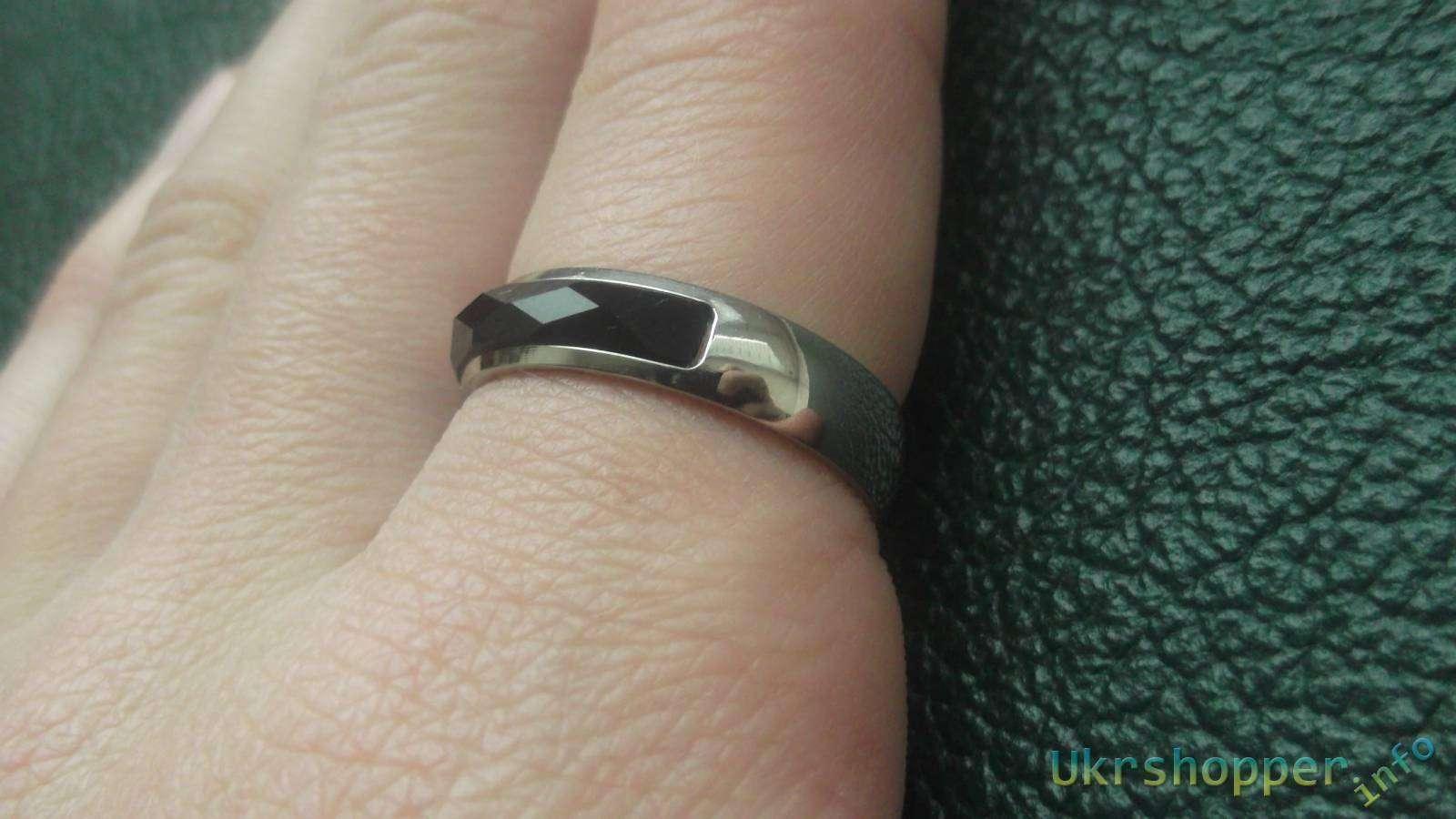 TinyDeal: Мужское кольцо