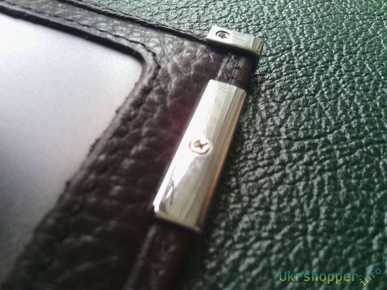TinyDeal: Стильный мужской бумажник