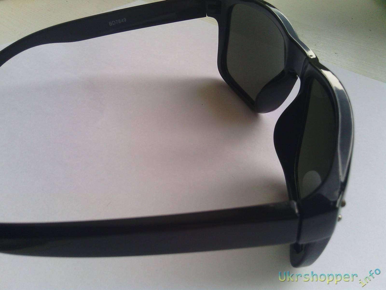 TinyDeal: Солнцезащитные очки