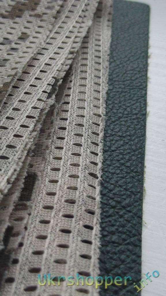TinyDeal: Камуфляжный шарф