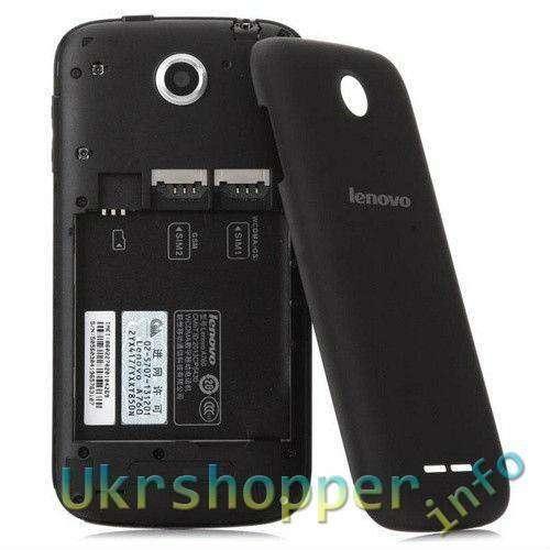 TinyDeal: Lenovo A760