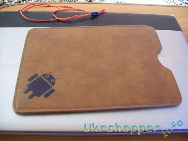 TinyDeal: Чехол для планшета 7