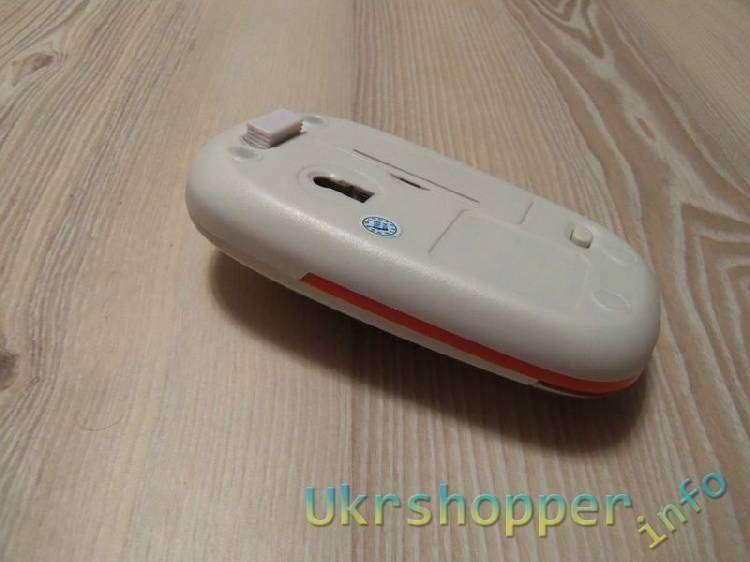 EachBuyer: Беспроводная мышь