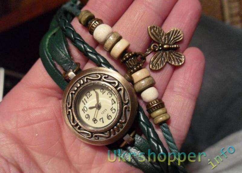EachBuyer: Интересные часы
