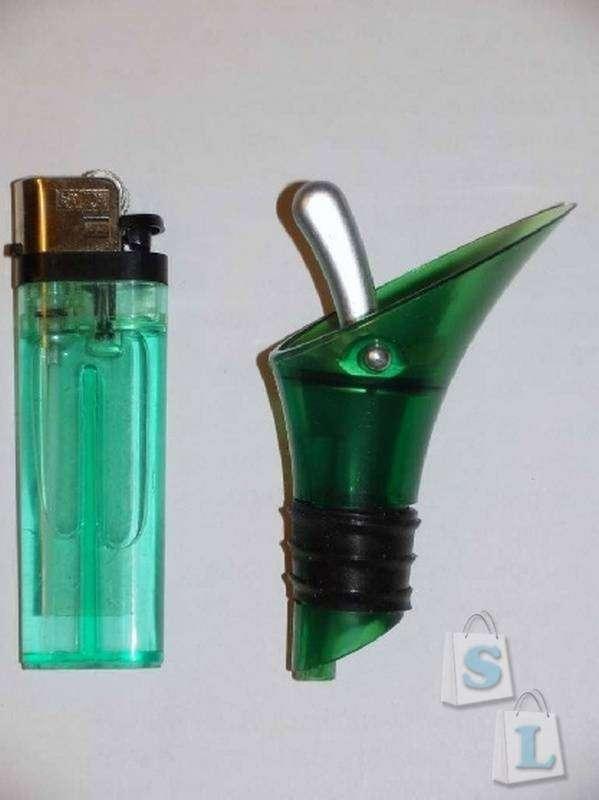 GearBest: Дозатор для напитков